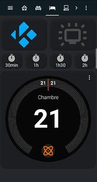 3 - Chambre
