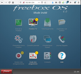 Freebox_Interface_Admin
