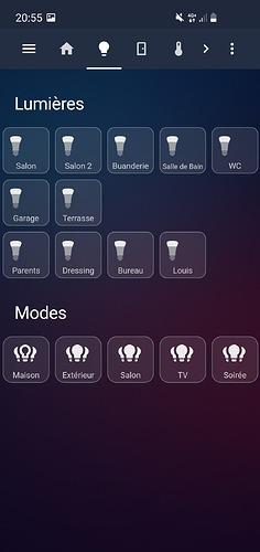 dashboard - light