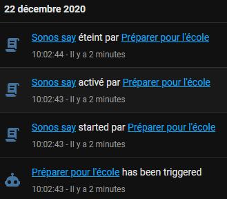 Sonos issue