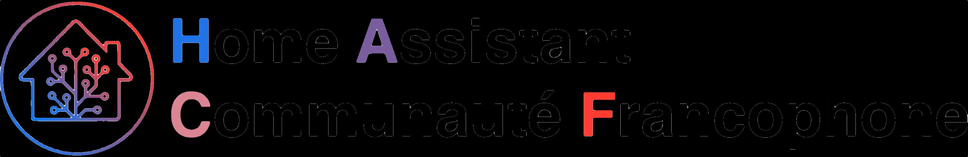 Home Assistant Communauté Francophone