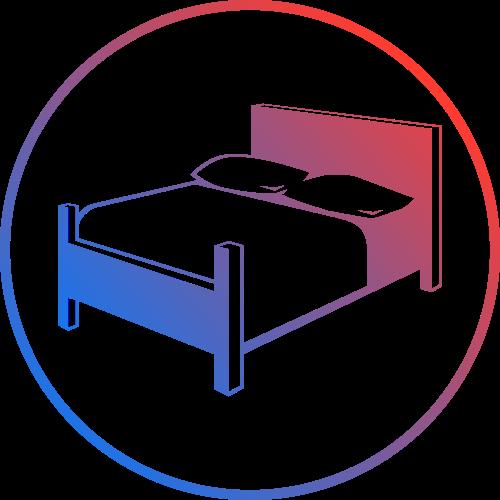 HACF-bed