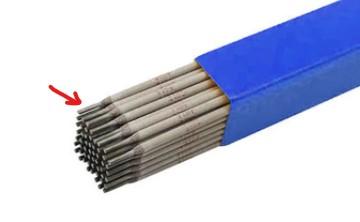 electrodes rutiles